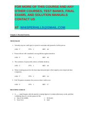 simulation with arena 5th edition solution manual pdf